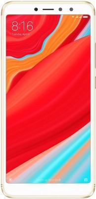 Redmi Y2 (Gold, 32 GB)(3 GB RAM)