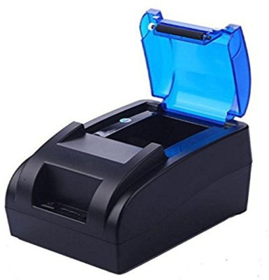 TechWiz CYSNO BIS Certified 58MM USB 5890K Thermal Receipt Printer (New Arrival), High Speed Printing 90mm/SEC, Compatible with ESC/POS Print Commands Set BIS Certified Thermal Receipt Printer