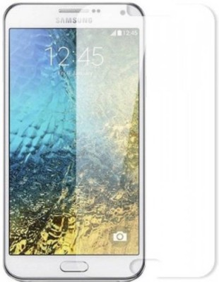 Wellpoint Tempered Glass Guard for Samsung Galaxy E7 (Tempered Glass)(Pack of 1)