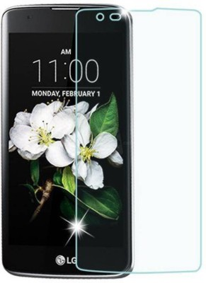 Arohi Accessories Tempered Glass Guard for LG K4