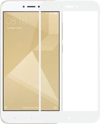 Remembrand Tempered Glass Guard for Mi Redmi 4, Mi Redmi 4X(Pack of 1)