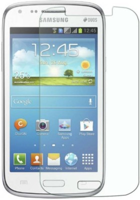 Loopee Tempered Glass Guard for Samsung CORE 8262
