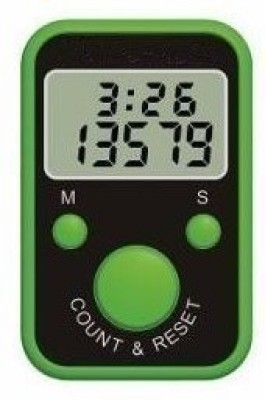MK Digital Tally Counter(Multicolor Pack of 1)
