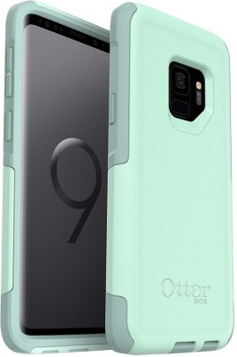 OtterBox Back Cover for Samsung S9(Ocean Way, Dual Protection, Polycarbonate)