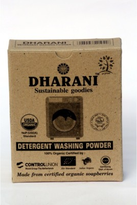 Dharani Detergent Washing Powder 300 Washing Powder(Fragrance-Free)
