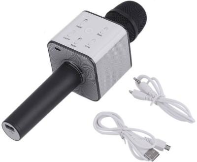 KartsHiTech Q7 BLACK Microphone