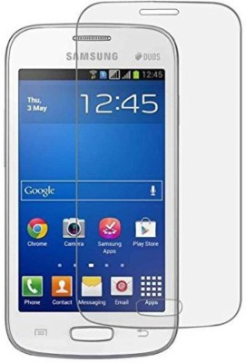 Rigid Tempered Glass Guard for SAMSUNG GALAXY TREND 7392