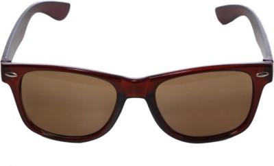 Apraa Aviator, Round, Sports, Wayfarer Sunglasses(For Boys & Girls)