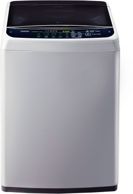 Intex 6.2 kg Semi Automatic Top Load Washing Machine Red(WMSA62RD)