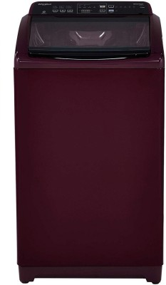 Whirlpool 7 kg Fully Automatic Top Load Washing Machine Maroon(Whitemagic Elite) (Whirlpool)  Buy Online