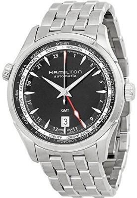 Hamilton 12096676 Watch  - For Men