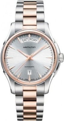 Hamilton 12096422 Watch  - For Men