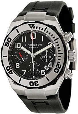 Hamilton 12096739 Watch  - For Men