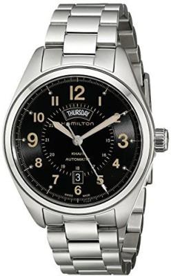 Hamilton 12097034 Watch  - For Men