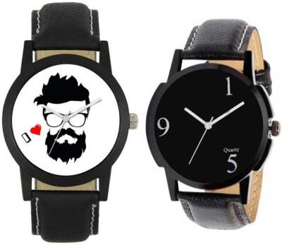 SHIPKART BEARDO Analog Watch   For Boys SHIPKART Wrist Watches
