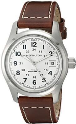 Hamilton 12095769 Watch  - For Men