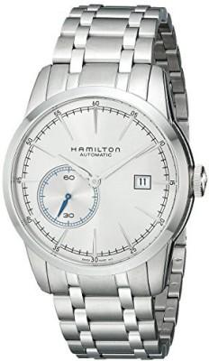 Hamilton 12097271 Watch  - For Men