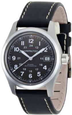 Hamilton 12095975 Watch  - For Men