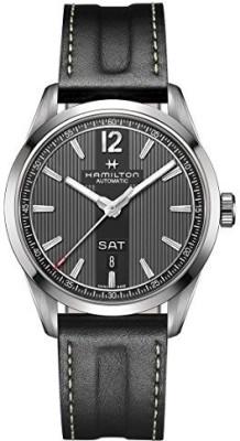 Hamilton 12098716 Watch  - For Men