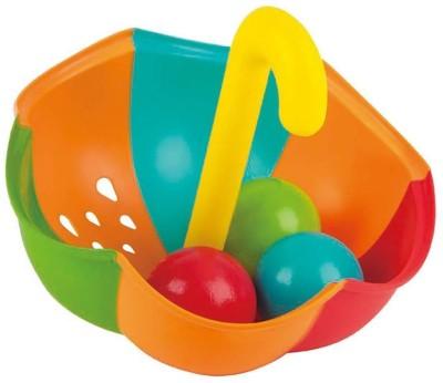 Hape E0206 RAINY Bath Toy(Multicolor)
