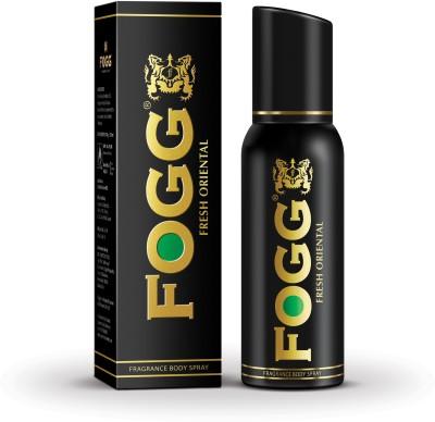 Fogg Fresh Oriental Body Spray  -  For Men(150 ml)