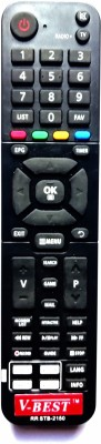 VBEST CABLE HD SET TOP Remote Controller(Black)