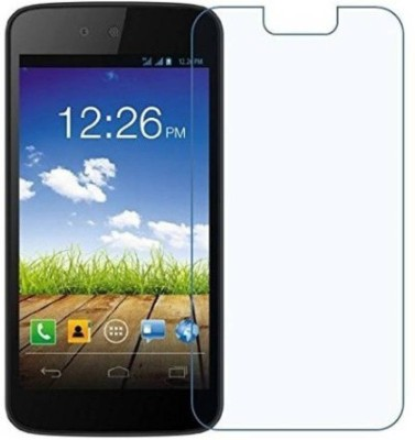 Cowboy Tempered Glass Guard for Micromax canvas A1(Pack of 2)