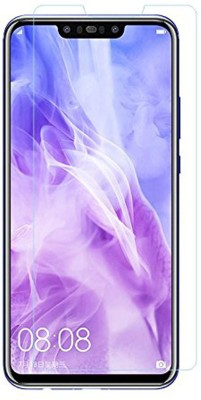 GS SMART Screen Guard for Oppo F9 Pro (Flexible}(Pack of 1)