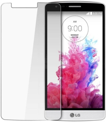BIZBEEtech Tempered Glass Guard for LG G3 Stylus(Pack of 1)