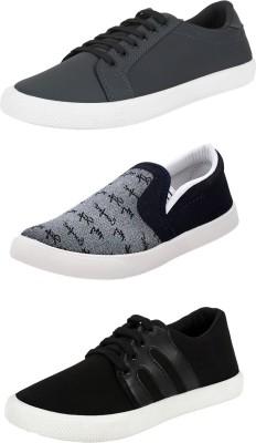 SCATCHITE Casuals For Men Multicolor SCATCHITE Casual Shoes