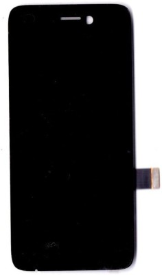 Totta LCD Mobile Display for LCD Display+Touch Screen Digitizer Combo For Infocus M350- Black(With Touch Screen Digitizer)