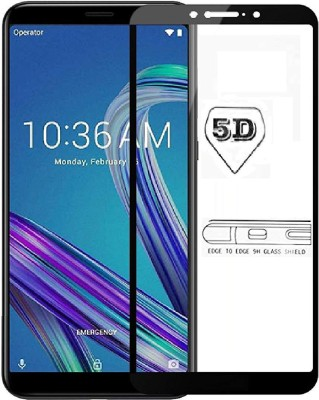 H.K.Impex Tempered Glass Guard for Asus Zenfone 5, Asus Zenfone 5(Pack of 1)