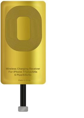 Shrih Qi enabled Charging Pad Receiver
