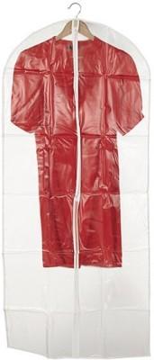 howards Garment Cover Dress/Coat Bag Plt0005 White, Transparent howards Garment Covers