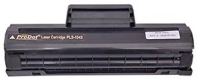 ProDot 1043 Compatible Toner Cartridge Single Color Ink Toner(Black)