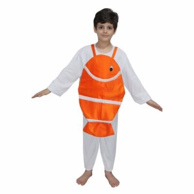 e7768babca85 Kaku Fancy Dresses Memo Fish fancy dress for kids,Water Animal Costume for  School Annual