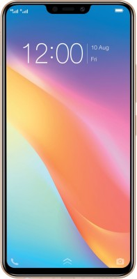 Vivo Y81 (Vivo 1803) 32GB 3GB RAM Gold Mobile