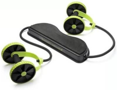 MedFest Fitness reme Resistance Exerciser Ab Exerciser(Green)