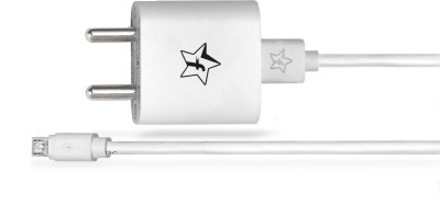 Flipkart SmartBuy 2A Fast Charger Pro with Charge   Sync USB Cable White, Cable Included Flipkart SmartBuy Wall Chargers