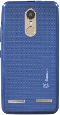 COVERNEW Back Cover for Lenovo K6 Power Blue