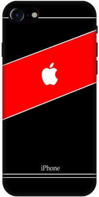 RSE Back Cover for Apple iPhone 7 Multicolor