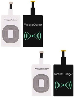 ShopyBucket Qi-enabled Charging Pad Receiver