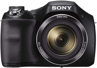Sony Cyber-shot DSC-H300B DSLR Camera 1 U (Including-AA Battery, Shoulder Strap, Lens...