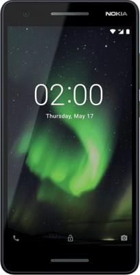 Nokia 7.1 (Blue, 64 GB)