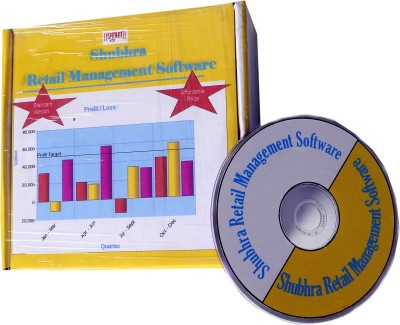 Shubhra Retail Management Software(1) at flipkart