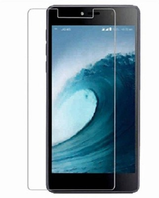 GBKS Tempered Glass Guard for JIO LYF WATER 1