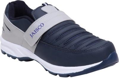 JAISCO Running Shoes For Men(Navy, Grey)