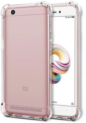 Aaralhub Back Cover for Redmi 6A (2018) / Mi 6A (2018)(mi6aboomtp-10, Dual Protection)