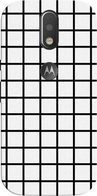 Maple Ideas Back Cover for Motorola Moto G (4th Generation) Plus(Multicolor, Hard Case)
