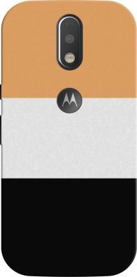 Maple Ideas Back Cover for Motorola Moto G (4th Generation)(Multicolor, Hard Case, Polycarbonate, Plastic)